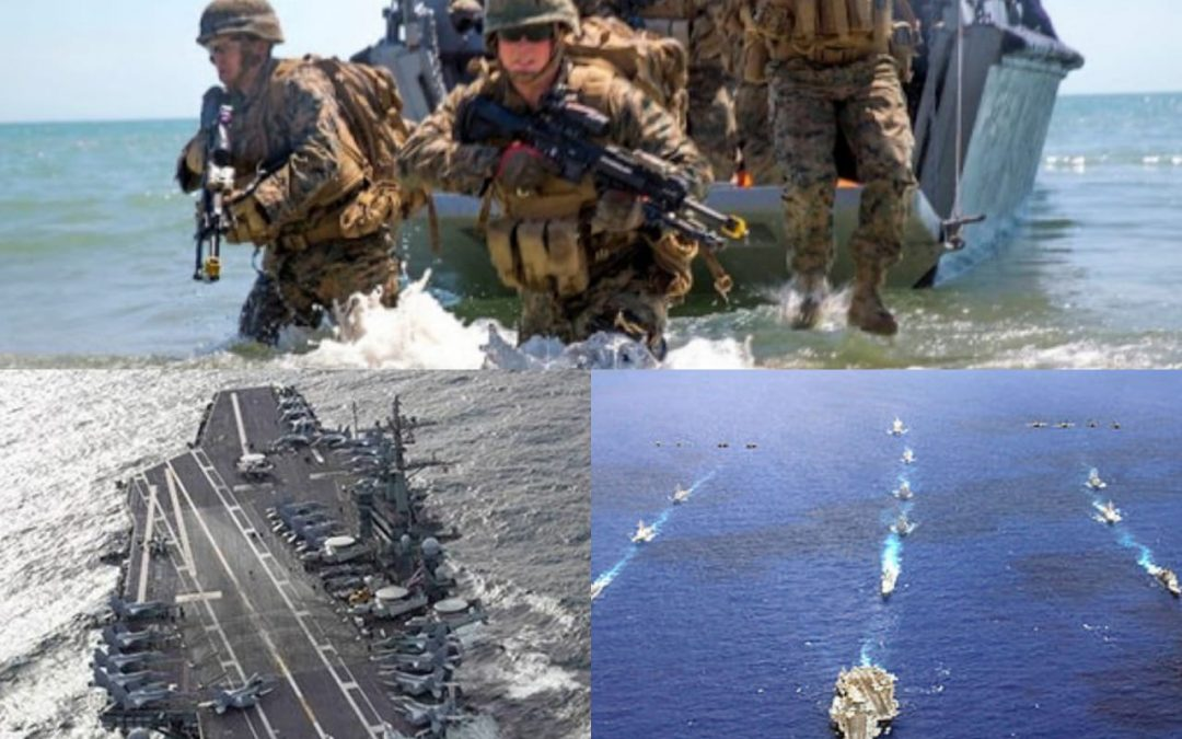 Deuda y cooperación militar con EEUU: dos caminos equivocados