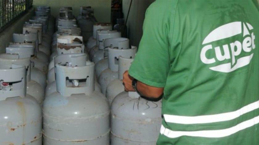 EEUU afecta suministro de gas licuado en Cuba