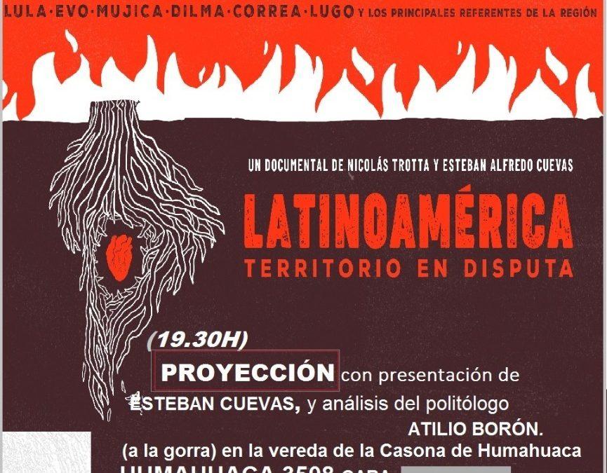 Viernes 21 de febrero en Ciudad de Buenos Aires
