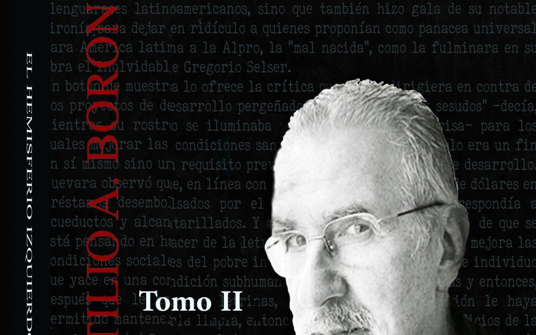 La bitácora de un analista – Tomo II