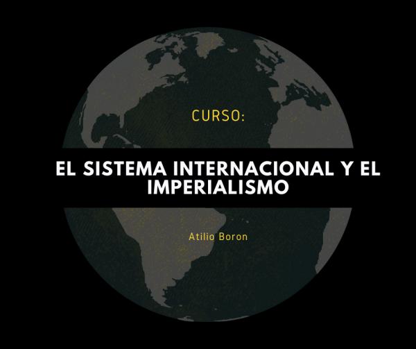 Sistema internacional