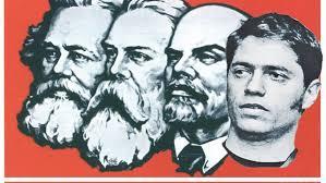 LIBERALISMO: asoma un nuevo refinado teórico en la Argentina. Dice que este país YA LLEGÓ AL COMUNISMO.Avísenle a Vargas Llosa que todavía no se enteró. «Maximiliano Guerra criticó las medidas del Gobierno: «Si esto no es comunismo, ¿qué es?»