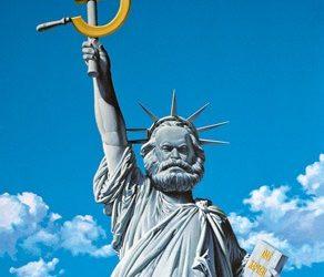 Aniversario del nacimiento de Karl Marx
