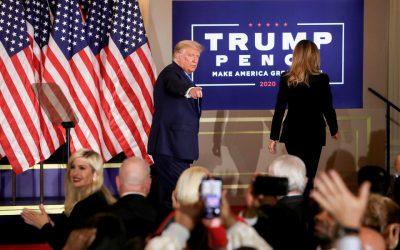La herencia política de Trump