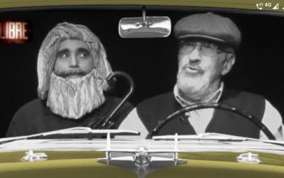 Marxistas y taxistas
