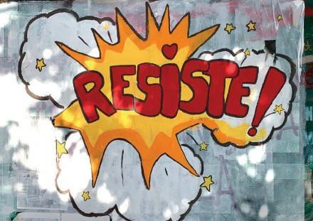 Expresión y protesta