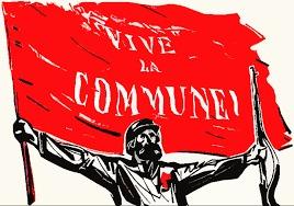 Gloria imperecedera a la Comuna de Parísen su 150ª aniversario