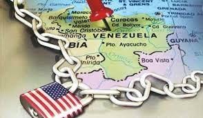 El bloqueo de Estados Unidos y lo que de verdadestá ocurriendo en Venezuela
