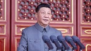 Discurso pronunciado por Xi Jinping en ocasión del centésimo aniversario de la fundación del Partido Comunista de China