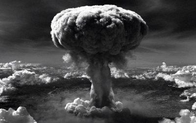 Terrorismo atómico, prohibido olvidar
