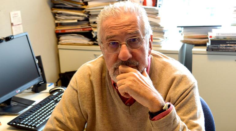 Atilio Boron: Cuba en el corazón y en mi cabeza