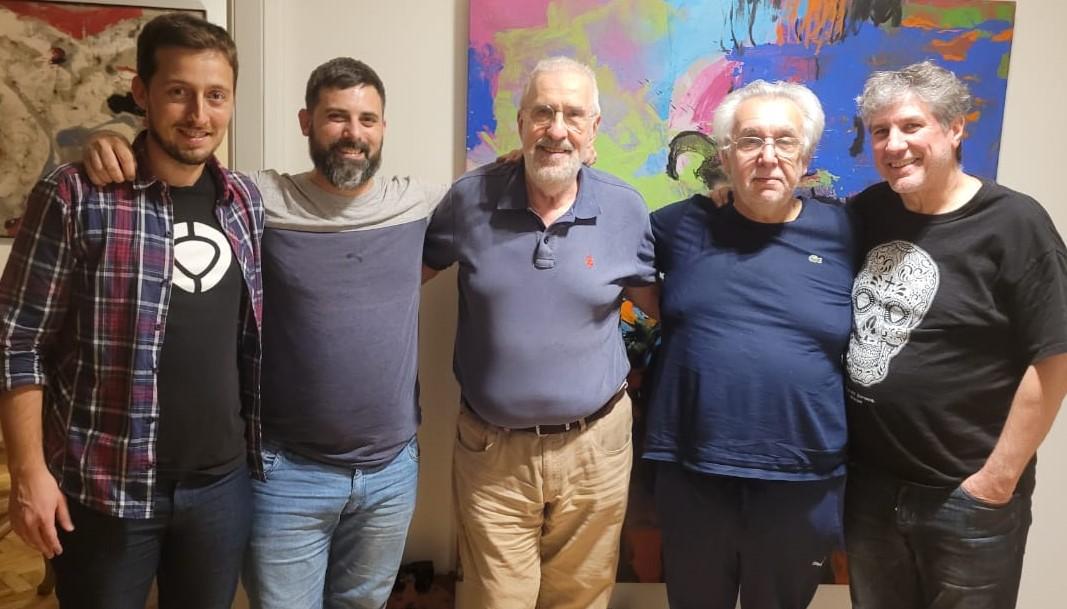 Un encuentro para recorrer los laberintos de la política argentina