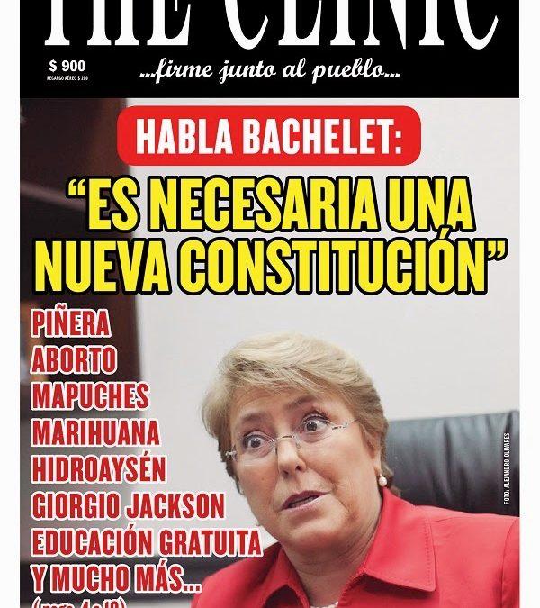 Chile: ¿qué está pasando? Primera entrega.