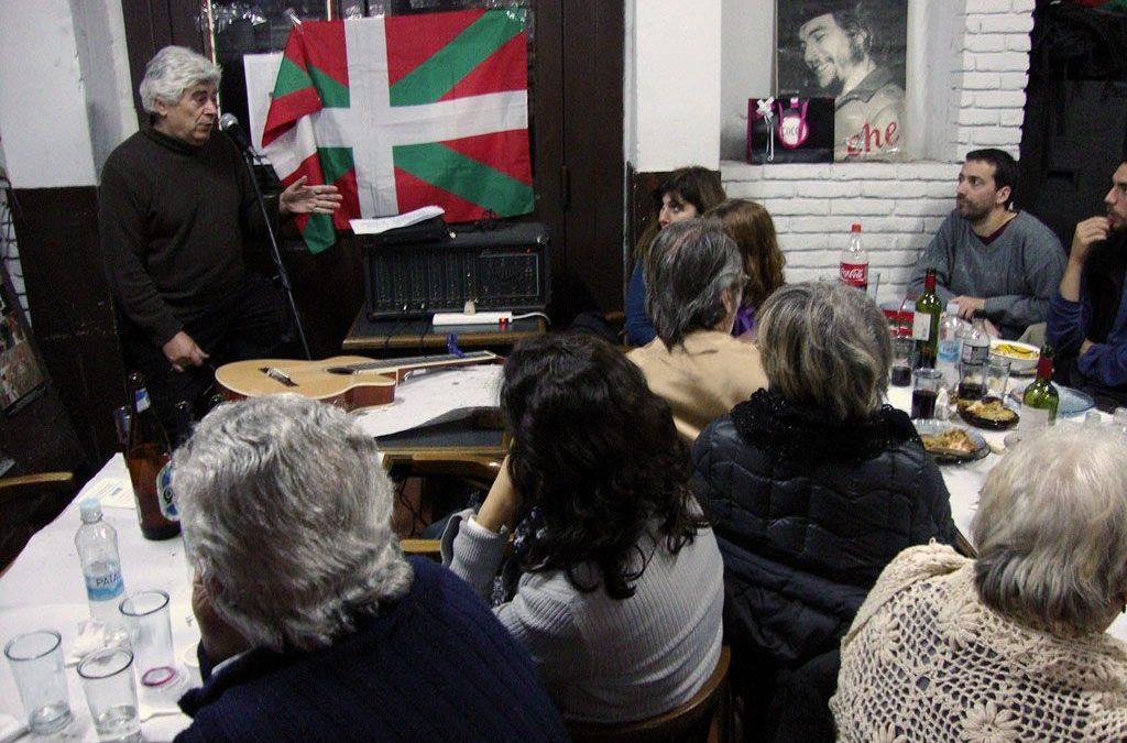 ¡Contra la escalada represiva del estado español!