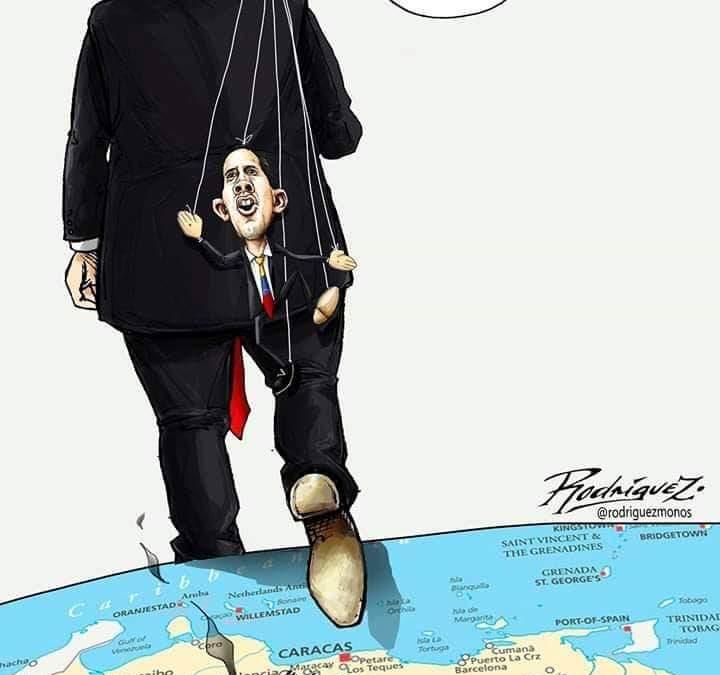 Trump, émulo de Hitler